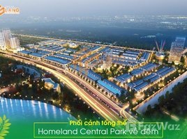 N/A Land for sale in Hoa Hiep Nam, Da Nang Chính chủ bán nhanh lô 100m2 dự án HomeLand Central Park, giá sập hầm. LH: +66 (0) 2 508 8780