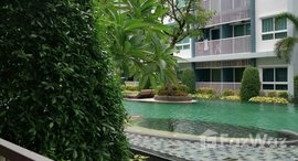 Available Units at The Trust Condo Huahin