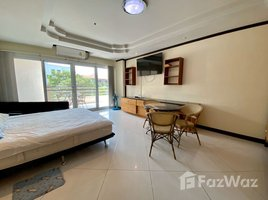 Studio Apartment for sale in Nong Prue, Pattaya View Talay 3