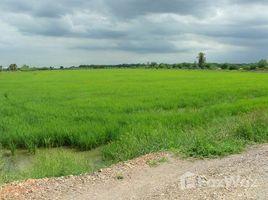 佛统 Bang Pla Land in Bang Len Nakhon Pathom for Sale close to Main Road N/A 土地 售