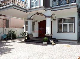8 Bedrooms Villa for rent in Boeng Kak Ti Pir, Phnom Penh 8BR Western Style Twin Villa For Rent In Toul Kork