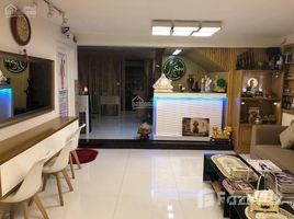 Studio Nhà mặt tiền bán ở Phường 4, TP.Hồ Chí Minh Bán nhà hẻm 128 Vườn Chuối, P4, Q3 DT 6.3x18m, 5 lầu thang máy 21 tỷ +66 (0) 2 508 8780 Nhật Thiên