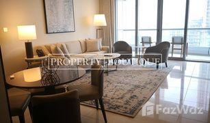 1 غرفة نوم شقة للبيع في NA (Zag), Guelmim - Es-Semara The Address Downtown Hotel