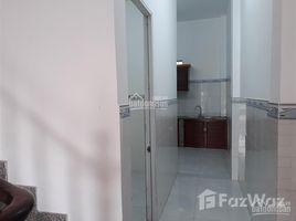 3 Bedrooms House for sale in Hoc Mon, Ho Chi Minh City Nhà 4x15m, 1L, 3 PN, đường 5m thông xe tải gần trường Lý Thường Kiệt, đường Quang Trung 2.75 tỷ TL