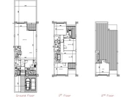 4 Bedrooms Villa for sale in South Investors Area, Cairo Midtown