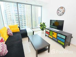 1 Bedroom Apartment for rent in , Dubai Al Shafar Tower