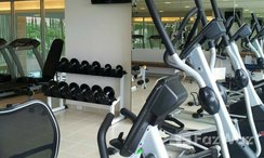 Photos 3 of the Communal Gym at The Trust Condo South Pattaya