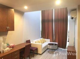 2 Bedrooms Property for sale in Khan Na Yao, Bangkok Chrisma Condo Ramintra