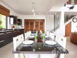 6 Bedrooms Villa for sale in Ang Thong, Koh Samui Villa Velks