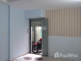 3 Bedrooms House for sale in Tan Quy, Ho Chi Minh City Siêu phẩm nhà nhỏ 42m2, 1 lầu, 3PN, P. Tân Quý, Q. Tân Phú. 2.6 tỷ