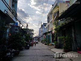 N/A Land for sale in Binh Hung Hoa A, Ho Chi Minh City Bán lô đất ODT hẻm 6m thông Gò Xoài, DT 4,1x12m, giá 3,55 tỷ