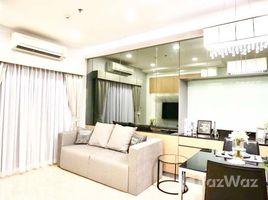 1 Bedroom Condo for sale in Khlong Tan Nuea, Bangkok The Crest Sukhumvit 34