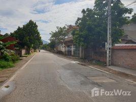 N/A Đất bán ở Minh Trí, Hà Nội +66 (0) 2 508 8780 em bán lô 400 m2 mặt đường thôn Thái Lai - Minh Trí - Sóc Sơn - HN, giá 4.5 triệu/ m2