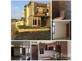4 Bedrooms House for sale in Pesanggrahan, Jakarta Jl TK pembina no 13 pertukangan Utara Pesanggrahan Jakarta Selatan, Jakarta Selatan, DKI Jakarta