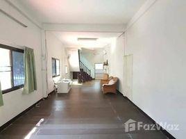 3 Bedrooms Townhouse for sale in Maha Phruettharam, Bangkok Rare Townhouse in Samyan