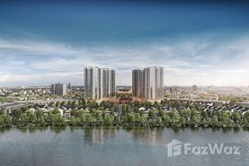 The Minato Residence Real Estate Development in , Hải Phòng