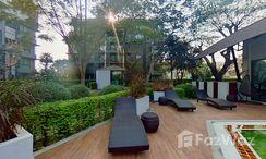 Photos 2 of the Communal Garden Area at Himma Garden Condominium