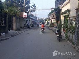同奈省 Phuoc Tan Mặt tiền kinh doanh sổ riêng, thổ cư giá hạt rẻ tại KP Tân Mai, Phước Tân 2 卧室 屋 售