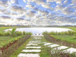N/A Đất bán ở Hòa Hải, Đà Nẵng Bán đất khu biệt thự R1 thuộc FPT City, 2 lô liền, DT đất: 605m2 mỗi lô, 19x32m, giá: 14.5 tỷ