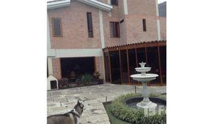 3 Habitaciones Departamento en venta en La Molina, Lima El Pacificador