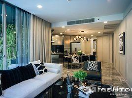 3 Bedrooms Condo for sale in Khlong Tan Nuea, Bangkok Ashton Residence 41