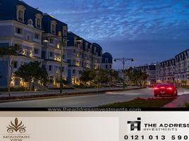 Cairo Penthouse at MVHP Corner Immediate delivery 3 卧室 顶层公寓 售
