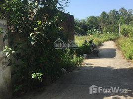 1 Bedroom House for sale in Hoa Tien, Da Nang Chính chủ gửi bán đất tặng cấp 4 Hòa Tiến gần chợ Lệ Trạch, DT 160m2 chỉ 1,4 tỷ. LH: +66 (0) 2 508 8780