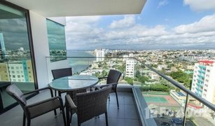 2 Bedrooms Property for sale in Manta, Manabi Poseidon Luxury: **PRICE DROP!!** 2/2 Ocean & city views plus fully furnished!