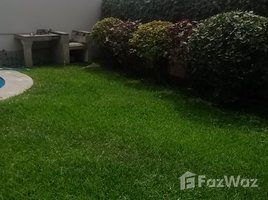 3 Habitaciones Villa en alquiler en Santiago de Surco, Lima Laguna de Monterrico