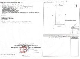 N/A Land for sale in Xuan Dinh, Dong Nai Đất Xuân Lộc, tỉnh Đồng Nai, DT: 1029m2, QL1A, SHR, giá 3.3 tỷ, LH: +66 (0) 2 508 8780 gặp Dương