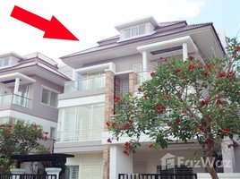 4 Bedrooms Villa for sale in Stueng Mean Chey, Phnom Penh Other-KH-52087