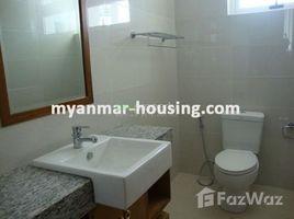 လှိုင်သာယာ, ရန်ကုန်တိုင်းဒေသကြီး 4 Bedroom House for rent in Hlaing Thar Yar, Yangon တွင် 4 အိပ်ခန်းများ အိမ် ငှားရန်အတွက်