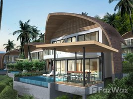 3 Bedrooms Property for sale in Maret, Surat Thani Pure Cottage