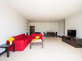 2 Bedrooms Condo for rent in Thung Mahamek, Bangkok Baan Thirapa