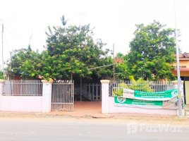 N/A Land for sale in Preaek Pra, Phnom Penh Other-KH-69605
