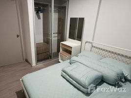 1 Schlafzimmer Wohnung zu verkaufen in Bang Yi Khan, Bangkok The Parkland Charan - Pinklao