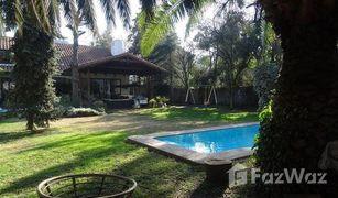 N/A Property for sale in Santiago, Santiago Lo Barnechea