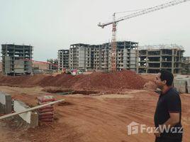 Cairo New Capital Compounds IL Bosco 3 卧室 住宅 售