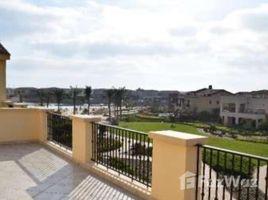 4 Schlafzimmern Immobilie zu vermieten in , Matrouh townhouse villa for rent in marassi isola .