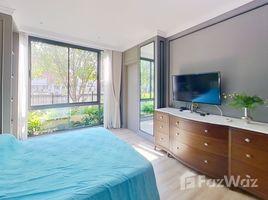 3 Bedrooms Condo for rent in Phra Khanong Nuea, Bangkok Park Court Sukhumvit 77
