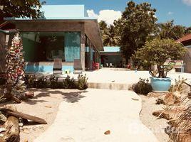 3 ห้องนอน วิลล่า ขาย ใน บ้านใต้, เกาะสมุย Fabulous Beach Front Villa