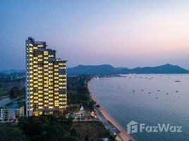 1 Bedroom Property for sale in Bang Sare, Pattaya Del Mare