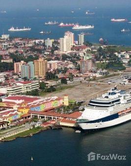 Propiedades e Inmuebles en venta en Colón, Panamá