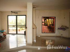 Marrakech Tensift Al Haouz Na Menara Gueliz Villa sur la route d'ait ourir à vendre 5 卧室 别墅 售