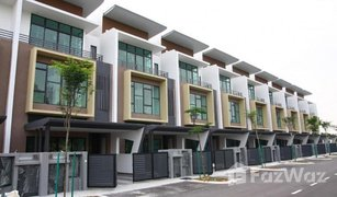 4 Bedrooms House for sale in Dengkil, Selangor Taman Putra Prima Phase 3E