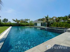 7 Bedrooms Villa for sale in Cha-Am, Phetchaburi The Clouds Hua Hin