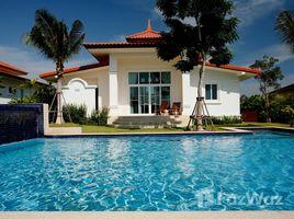 2 Bedrooms Villa for rent in Nong Kae, Hua Hin Banyan Village