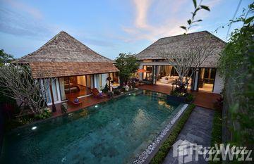 The Lake House in Si Sunthon, Phuket