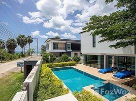 недвижимость, 4 спальни на продажу в Пак Нам Пран, Прачуап Кири Кхан Baan Glai Talay
