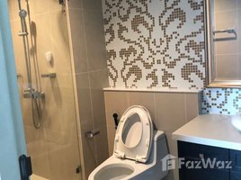 2 Bedrooms Condo for sale in Bang Kapi, Bangkok Leticia Rama 9
